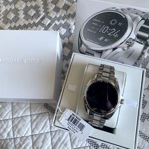 Michael Kors Bradshaw Smartwatch